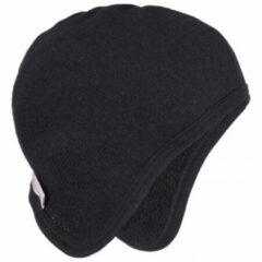 Woolpower - Helmet Cap 400 Helmmütze - Muts maat One Size zwart