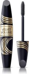 Max Factor FALSE LASH EFFECT velvet volume mascara #black