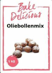 Witte Bake Delicious bakmix voor Oliebollenmix
