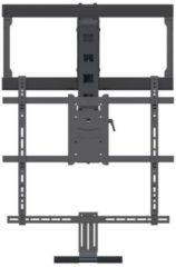 Multibrackets 7350073736744 flat panel muur steun 165,1 cm (65 ) Zwart