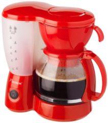 Kaffeeautomat ACM6081R Bestron rot