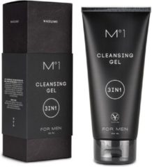 Yasumi M1 Cleansing Gel For Men 150ml.