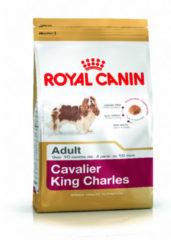 Royal Canin Bhn Cavalier King Charles Adult - Hondenvoer - 3 kg - Hondenvoer