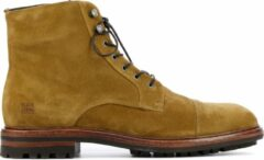 Blackstone Mannen Boots - Ug20 - Camel - Maat 46