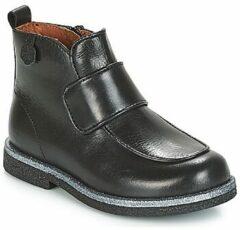 Zwarte Laarzen Aster EVA