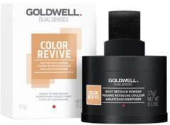 Goldwell Dualsenses Color Revive Root Retouch Powder Medium to Dark Blond 3.7gram