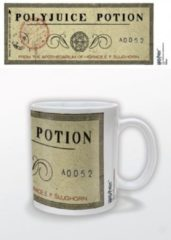 Witte Pypo HARRY POTTER - POLYJUICE POTION Mugs