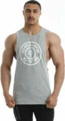 Gold's gym Performance Stretch Vest grijs - M