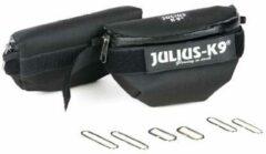 Julius k9 zijtassen - hondentuig - mini-maat 4