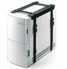 NewStar CPU-D025BLACK PC-houder Onderbouw Zwart Belastbaar tot: 20 kg