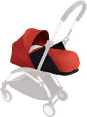 Rode Babyzen Yoyo+ 0+ Newborn Pack - Red