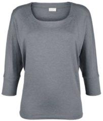 Shirt Bleyle grau meliert