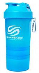 Liever Gezond SmartShake Original 600ml - 1 stuk - Neon Blue