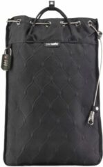 Zwarte Pacsafe Travelsafe 12L GII-Anti diefstal Portable Safe-12 L-Zwart (Black)