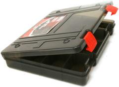 Zwarte Fox Rage Nbx003 Fox Stack N Store Box 16 Comp Med