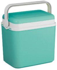 Basic Koelbox 10L Turquoise