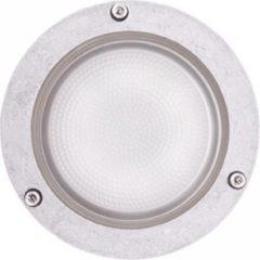 Zilveren BEL Lighting Ringo A wand- en plafondlamp aluminium