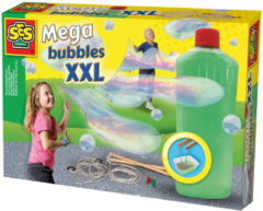 SES Outdoor 02252 Bubble XXL Bellenblazer + Bellenblaassop
