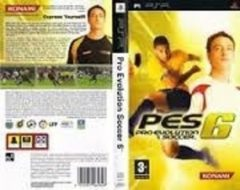 Sony Pro Evolution Soccer 6 /X360