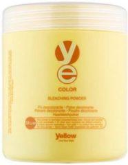 Alfaparf Yellow Color Bleaching Powder Blue 500g
