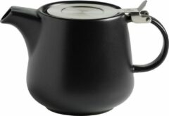 Maxwell & Williams Tint - Theepot - Zwart - 600 ml