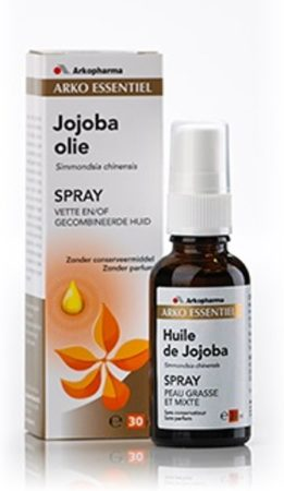 Afbeelding van Arko Essentiel Essentiele olie jojoba 30 Milliliter
