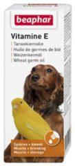 Beaphar Tarwekiemolie Vitamine E - Voedingssupplement - Weerstand - 100 ml - Hondenvoer