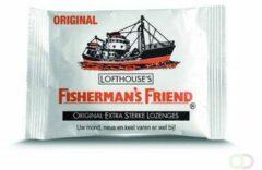 Fisherman's Friend Fishermansfriend Original Extra Strong 25 gram