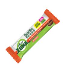 EnerZona Nutrition Bar 40-30-30 sostituto del paso cioccolato fondente e scorze d'arancia 45g