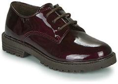 Rode Nette schoenen Citrouille et Compagnie NALIME