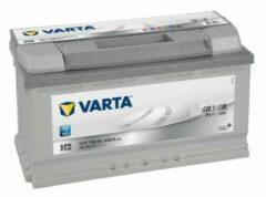 Varta Silver Dynamic H3 accu 12V 100Ah(20h)