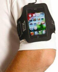 Red-x Iphone 5 Armband Zwart