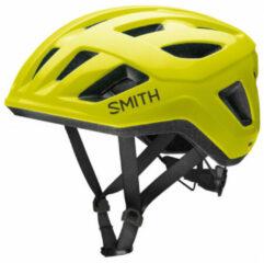 Smith - Signal Mips - Fietshelm maat 51 - 55 cm, geel/zwart