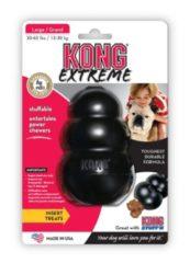 KONG EXTREME ZWART #95; LARGE 7X7X10 CM