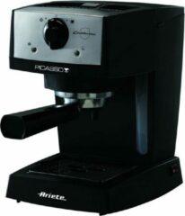 Zwarte Ariete Picasso Cialdissima Espresso Machine mod.1366