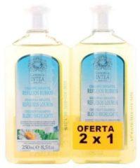 Estée Lauder Estã©E Lauder Camomila Intea Shampoo For Children Blond Highlights 250 ml Set 2 Pieces