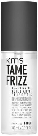 Afbeelding van KMS California KMS - Tame Frizz - De-Frizz Oil - 100 ml