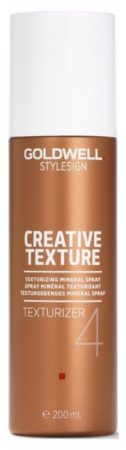 Afbeelding van Goldwell Stylesign Creative Texture Texturizer 4 Mineral Spray