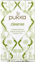 Pukka Org. Teas Cleanse thee 20 Stuks