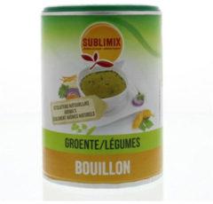 Sublimix Groentebouillon glutenvrij