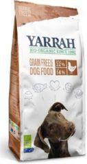 10 kg Yarrah dog adult graanvrij kip/vis hondenvoer