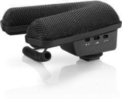Sennheiser MKE 440 Microfoon voor digitale camera Zwart