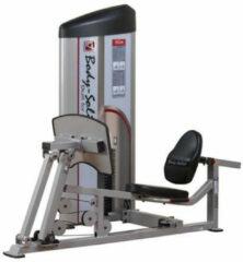 Body-Solid Pro Clubline Series Ii Leg Press & Calf Raise S2lpc