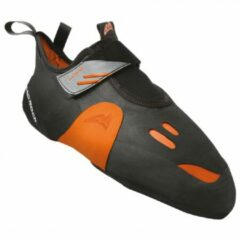 Zwarte Mad Rock Shark 2.0 Klimschoenen, black/orange Schoenmaat EU 42,5