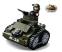Sluban Bouwstenen Army Serie Gepantserde Wagen Bouwstenen Army Serie Gepantserde Wagen
