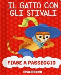 De Agostini Il gatto con gli stivali - Valentina Deiana,Mattia Fontana