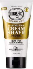Magic / Magic Records Magic Razorless Cream Shave Smooth 170 gr