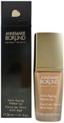 Beige Annemarie Borlind Annemarie Börlind Anti-Aging foundation - honey