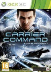 Bohemia Interactive Carrier Command: Gaea Mission