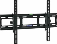 Zwarte Electrovision Televisie muurbeugel kantelbaar frame 32-65 inch
